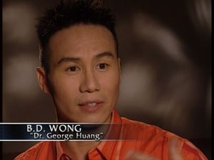 Law & Order: Special Victims Unit Season 0 : Police Sketch: B. D. Wong