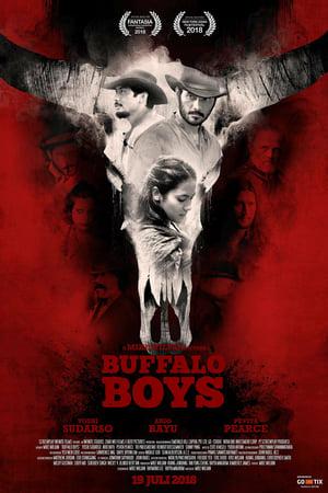 Watch Buffalo Boys Full Movie