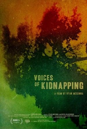 Voces del secuestro