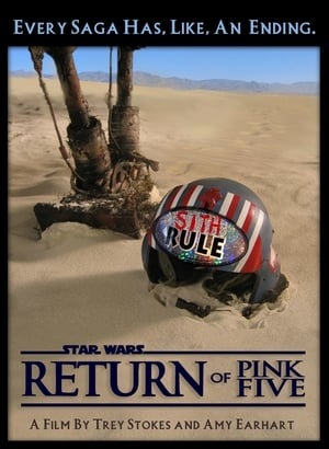 Return of Pink Five Volume 1