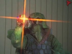 Kamen Rider Season 1 :Episode 50  Monster Kamestone's Murderous Aurora Program