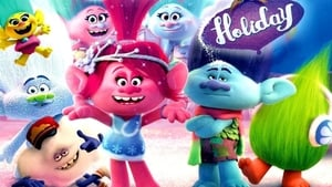 Trolls Holiday (2017) HDRip Full Movie Watch Online