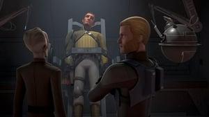 Star Wars : Rebels saison 1 episode 12