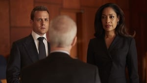 Suits Season 4 :Episode 9  Finito