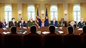 Our Cartoon President Saison 1 Episode 1