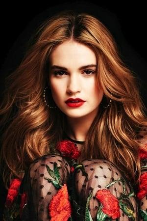 Lily James profile image 34