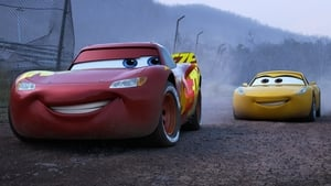 Capture of Cars 3