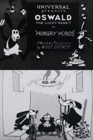 Hungry Hoboes