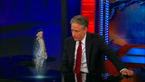 The Daily Show with Trevor Noah Season 18 : Democalypse 2012: Election Night - This Ends Now