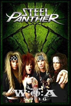 Steel Panther - Wacken 2016