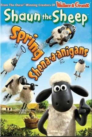 Shaun the Sheep - Spring Shena-a-anigans (2011)