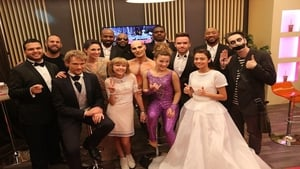 America's Got Talent Season 11 : Live Finale