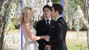 The Vampire Diaries Season 8 :Episode 15  We're Planning a June Wedding