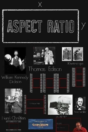 The Changing Shape of Cinema: The History of Aspect Ratio