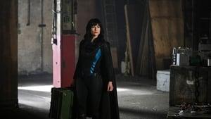 Supergirl Season 5 :Episode 16  Alex in Wonderland