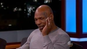 Vince Vaughn, Mike Tyson