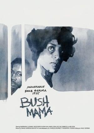 Bush Mama (1979)