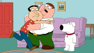 Family Guy Season 9 : Tiegs for Two