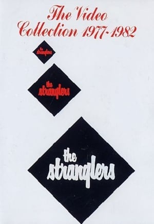 The Stranglers: Video Collection 1977-1982