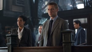 Gotham: 1×7