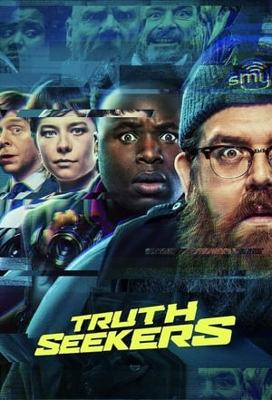 Truth Seekers en streaming ou téléchargement