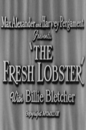 The Fresh Lobster (1928)