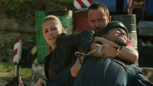 Strike Back Season 6 Episode 8