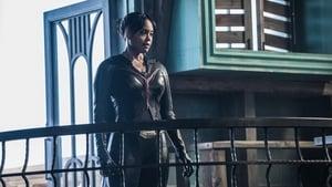 Supergirl Season 5 :Episode 17  Deus Lex Machina