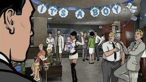 Archer Season 2 : Blood Test
