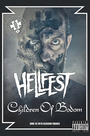 Children of Bodom: [2015] Hellfest (2015)