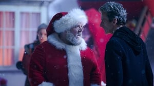 Doctor Who Season 0 : Doctor Who Extra: Last Christmas