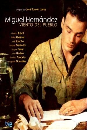 Miguel Hernández: viento del pueblo