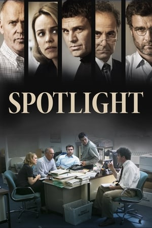 Watch Spotlight Full Movie