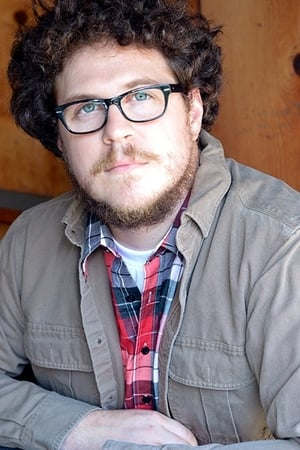 Cameron Britton isPlague