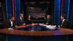 Real Time with Bill Maher Season 16 Episode 17