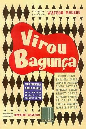Virou Bagunça