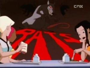Assistir Batman do Futuro 2a Temporada Episodio 09 Dublado Legendado 2×09