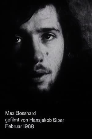 Max Bosshard