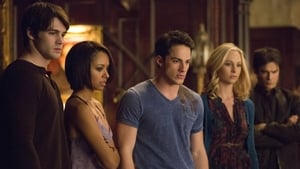 The Vampire Diaries Season 5 : Gone Girl