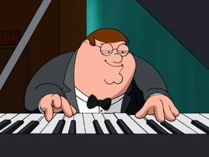 Family Guy Season 2 : Wasted Talent