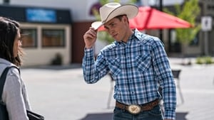 Heartland Season 10 : New Kid in Town