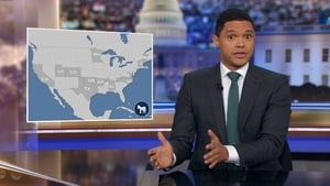 The Daily Show with Trevor Noah Season 25 :Episode 69  2020 Super Tuesday Primary Special