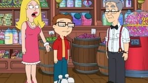 American Dad! season 10 Episode 4
