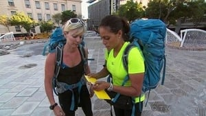 The Amazing Race Season 20 :Episode 3  Bust Me Right in the Head with It