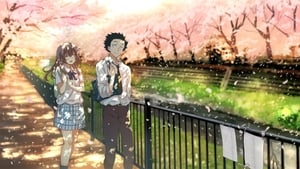 Captura de Koe No Katachi: Una voz silenciosa