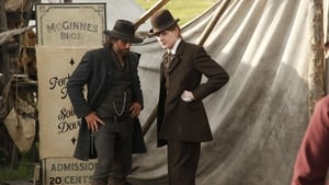 Capture Hell On Wheels Saison 1 épisode 9 streaming