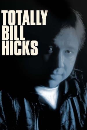 Télécharger Totally Bill Hicks ou regarder en streaming Torrent magnet