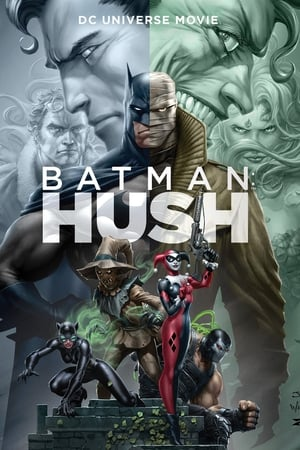 Batman: Hush (1970)