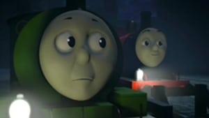 Thomas & Friends Season 17 :Episode 13  The Phantom Express
