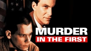 Murder in the First (1995) Poster